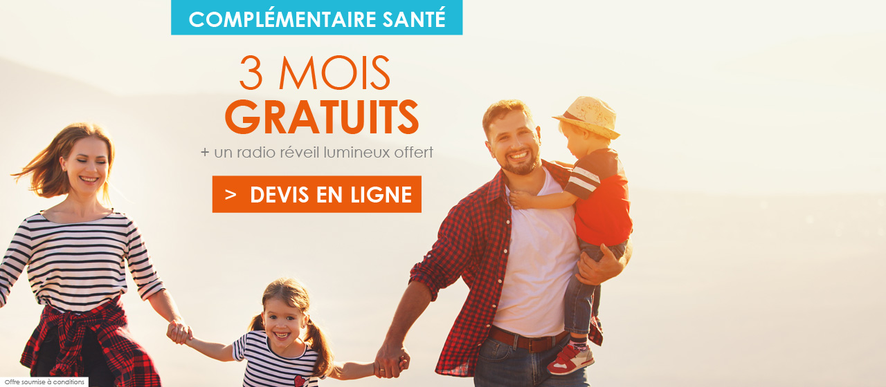 Campagne Assurance Santé Lumina 2018