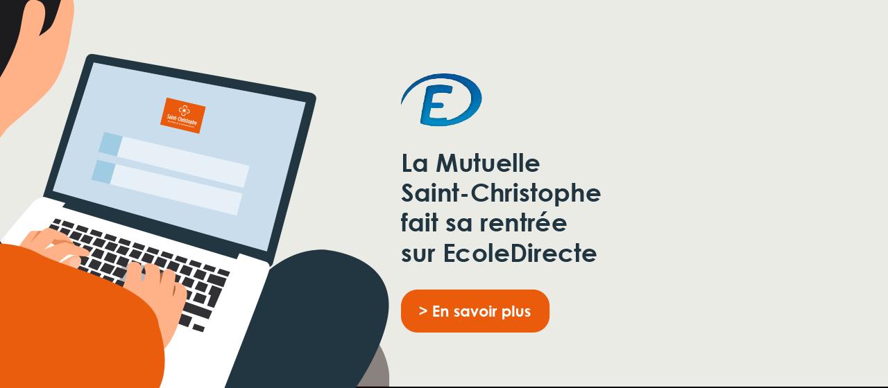 L'attestation d'assurance scolaire disponible dans EcoleDirecte