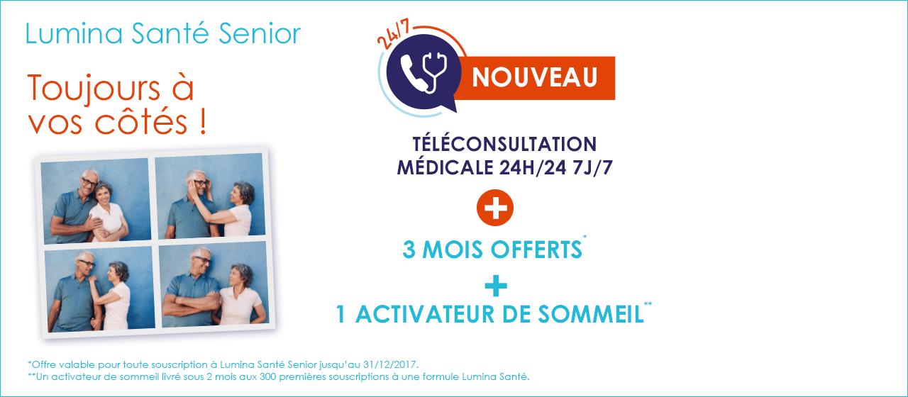 Campagne santé senior 2017