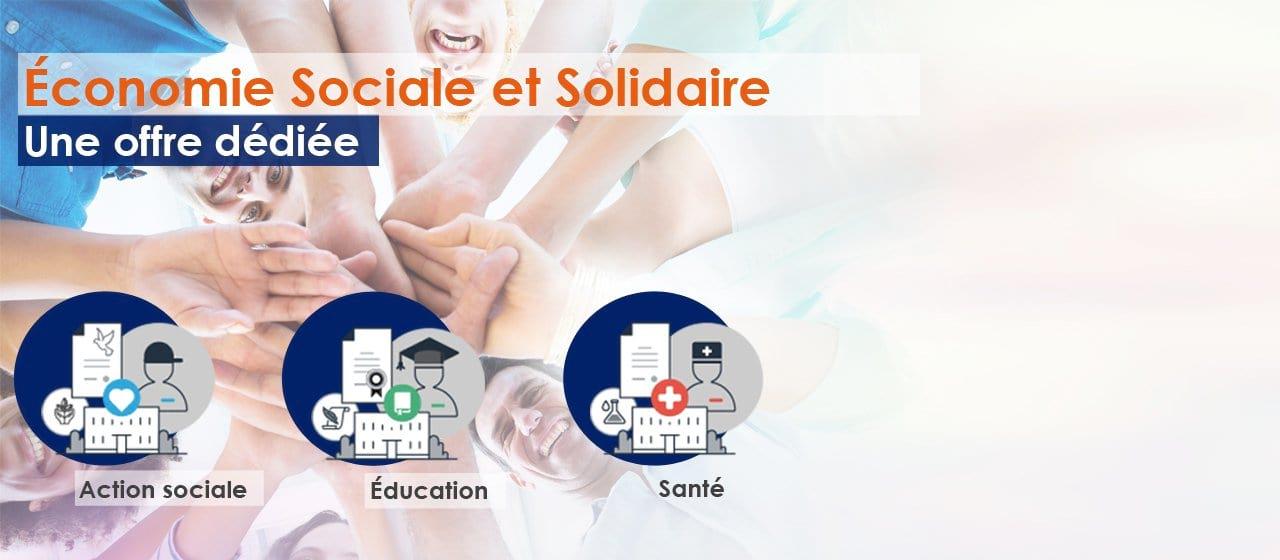 Assurance Economie Sociale Solidaire