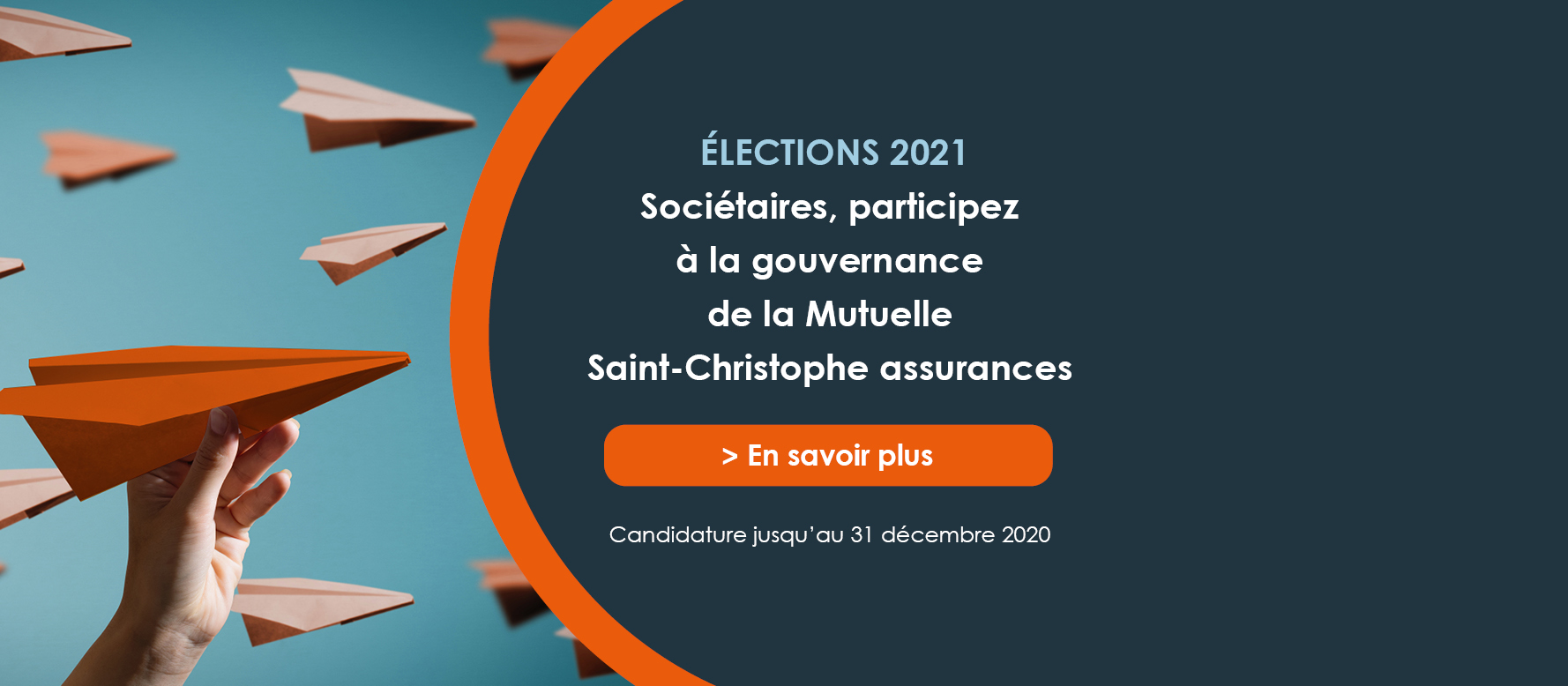 Elections mutualistes