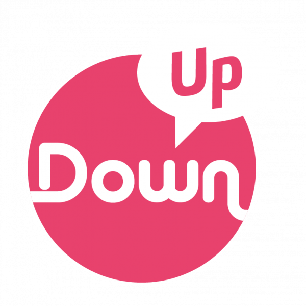 Down-up